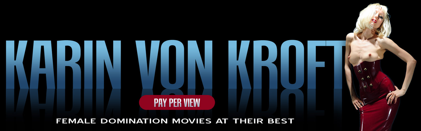 Karin Von Kroft Pay Per View Movies